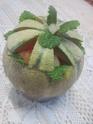 Melon fraicheur garnis.photos. Melon_20