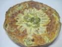 tarte aux kiwis et poires,crème Mascarpone.photos. Tarte_21