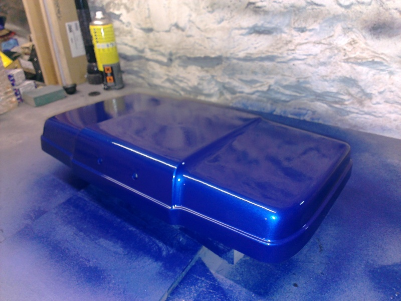 Refurb of the Top Box 2013-012