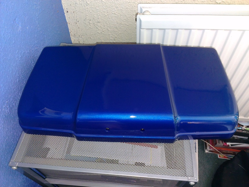 Refurb of the Top Box 2013-014