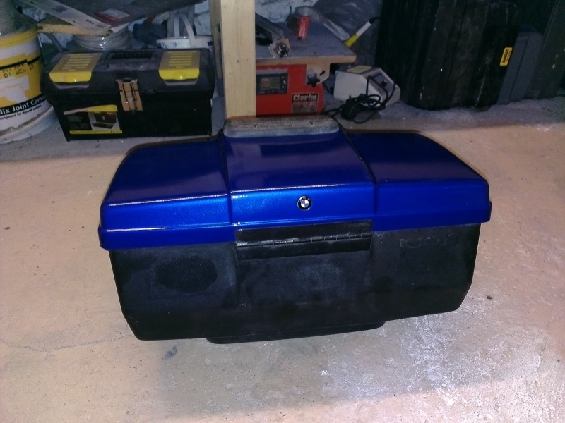 Refurb of the Top Box 2013-021