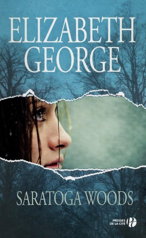 [George, Elizabeth] Saratoga Woods - Tome 1 Sarato10