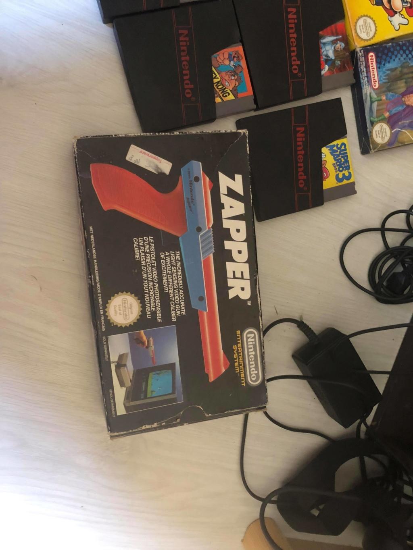 estimation NES + jeux 37610710