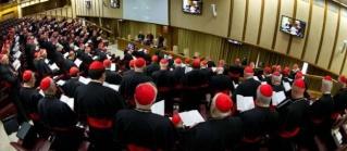 Election d'un nouveau pontife Concla10