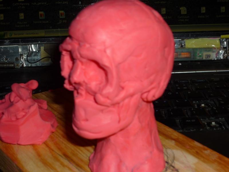 sculpture de débutant (attention les yeux) P1020430