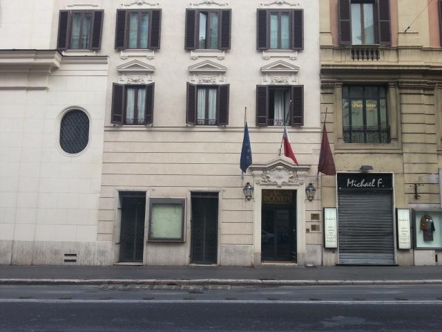 Rome  20130216