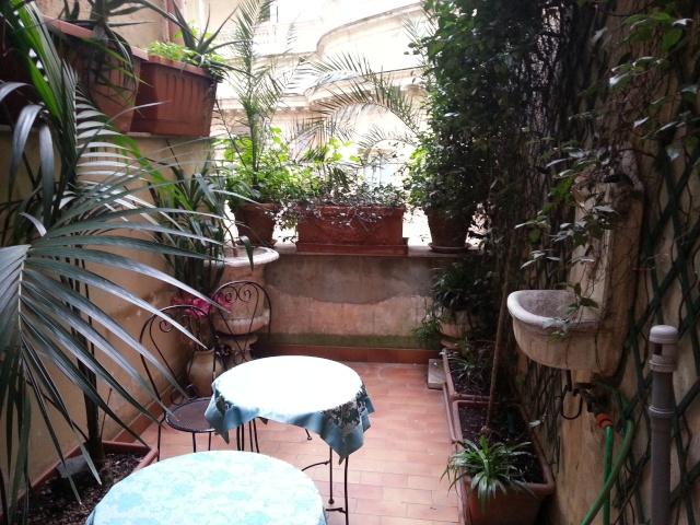 Rome  20130218