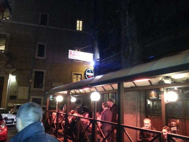 Rome  20130220