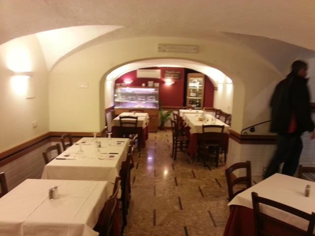 Rome  20130224