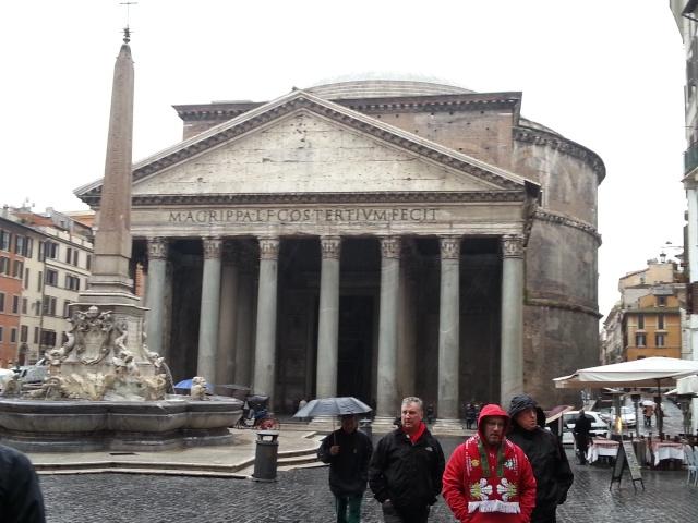 Rome  20130225