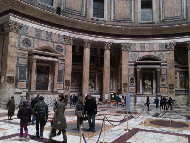 Rome  20130226