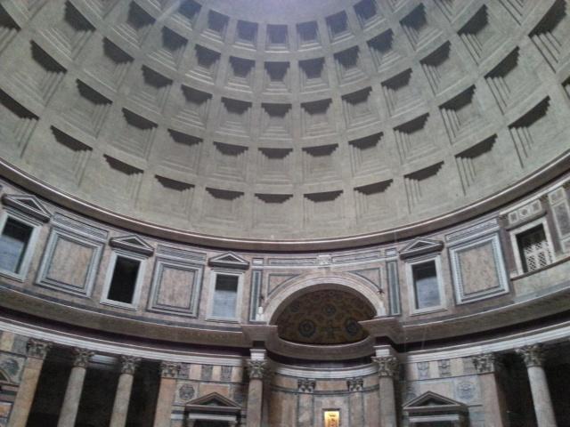 Rome  20130227