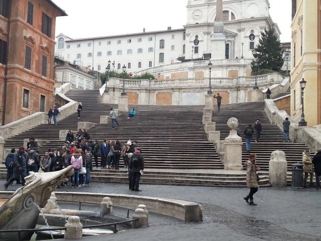 Rome  20130229