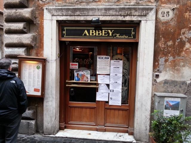 Rome  20130230