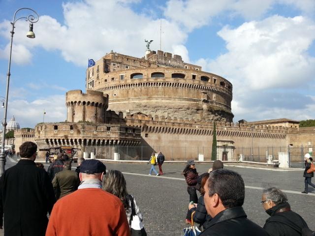Rome  20130240
