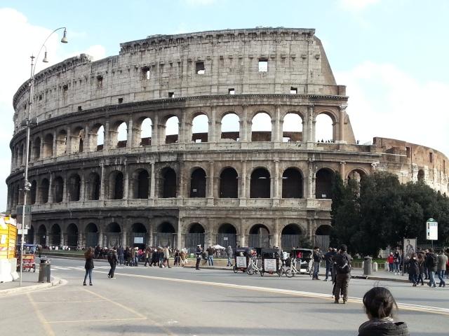 Rome  20130246