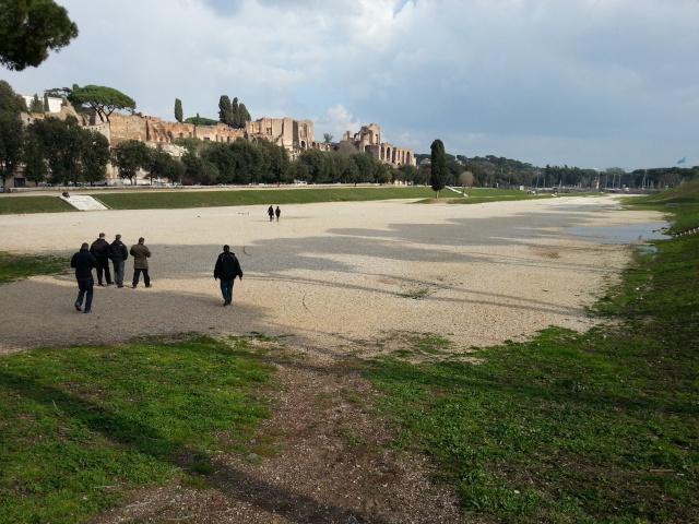 Rome  20130249