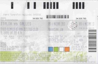 Rome  Ticket10