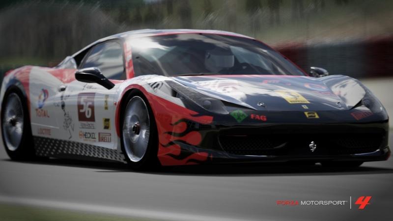 Photos Division 4 Catalunya ( FTC fred)  Forza117