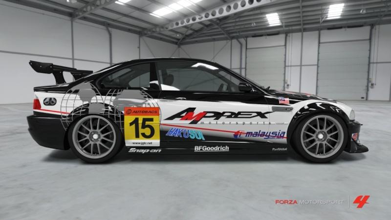 Demmande de livrée BMW E46 M3  Forza711