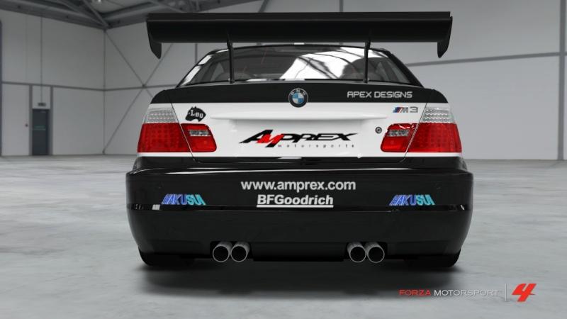Demmande de livrée BMW E46 M3  Forza811