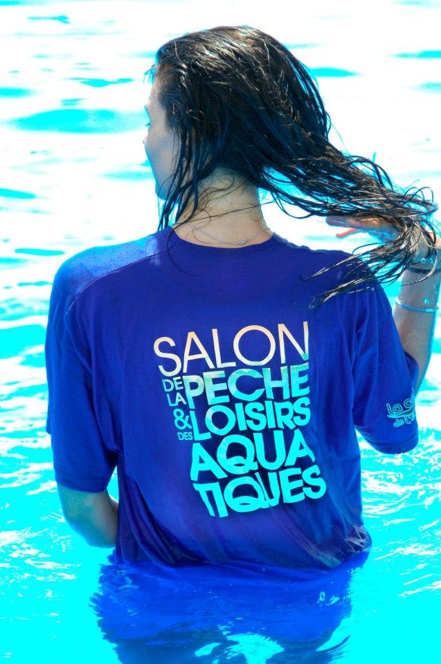 Salon de la pêche et des loisirs aquatiques 2013 48492610