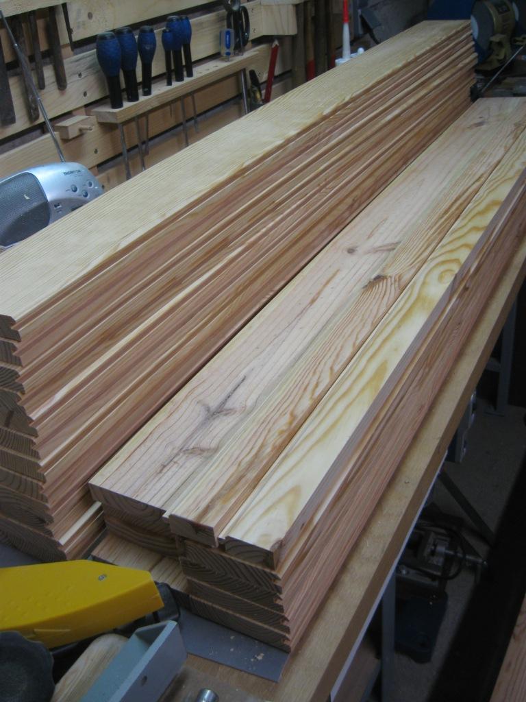 [réalisation] volets en bois Img_5713