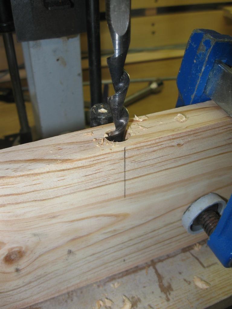 [réalisation] volets en bois Img_5729