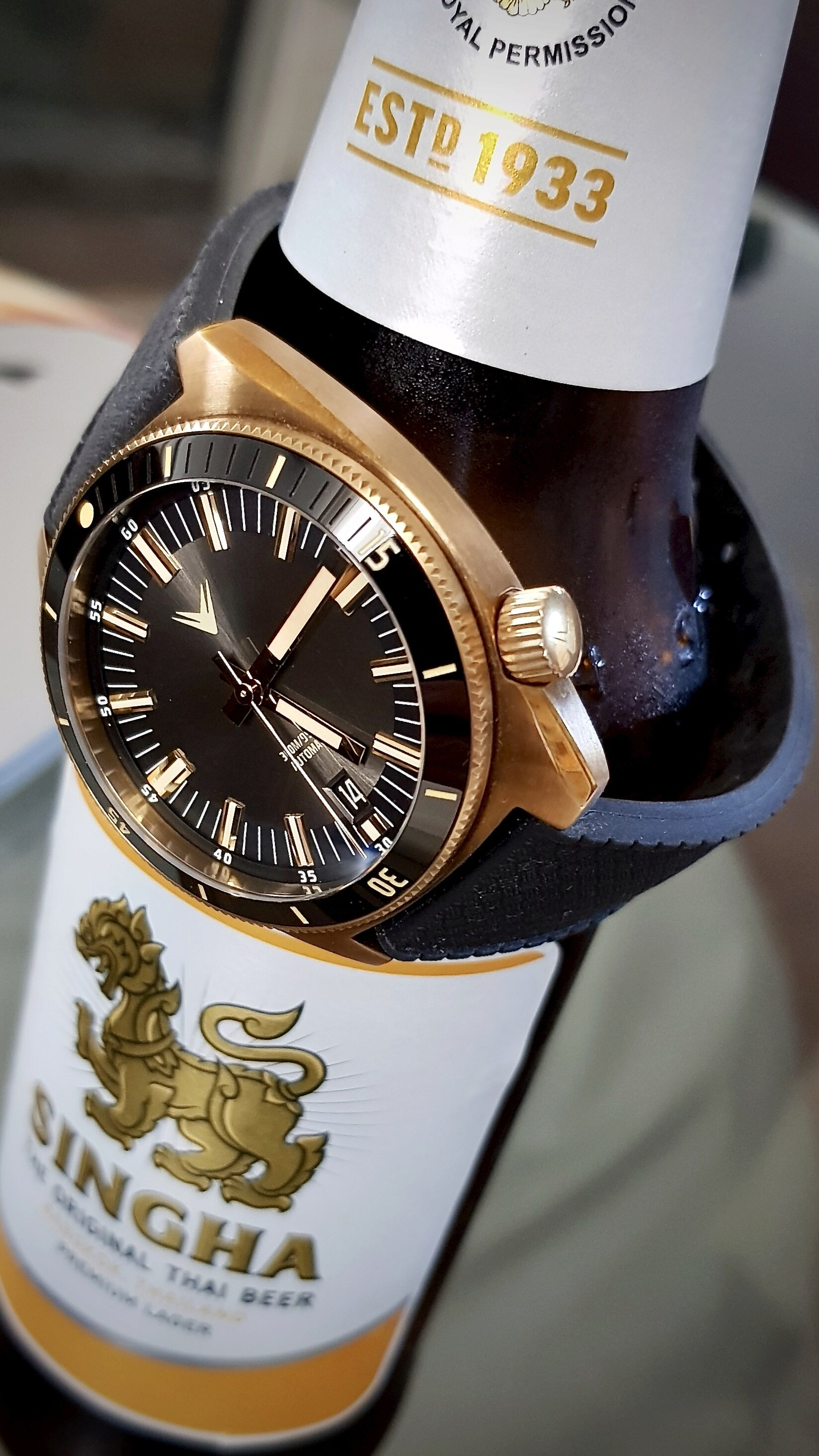 Ventus - Northstar 300m Heritage Diver  - Page 4 20201025