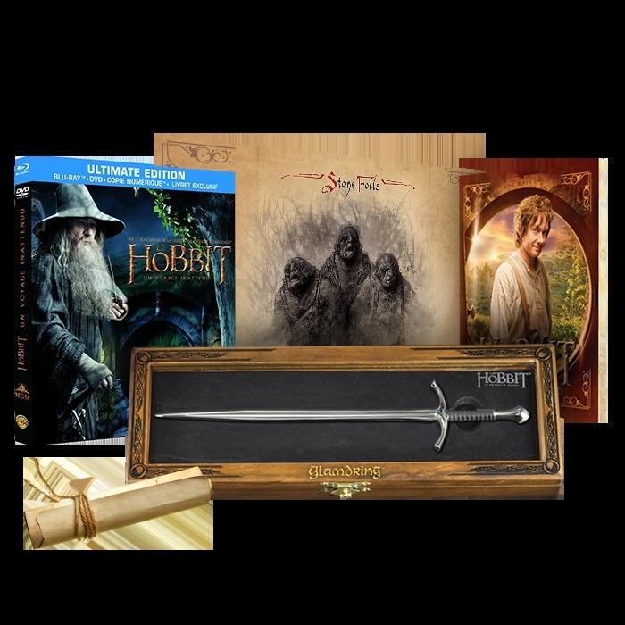 La Hobbit Box Produi10