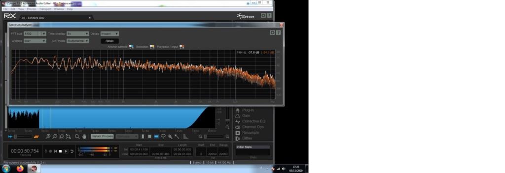 Battaglia tra diffusori con woofer enorme (Cerwin Vega SL-15/XLS-215  vs Magnat Transpuls 1500) - Pagina 16 Spettr10