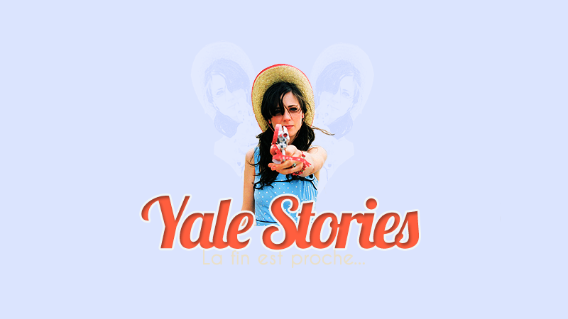 Yale Stories