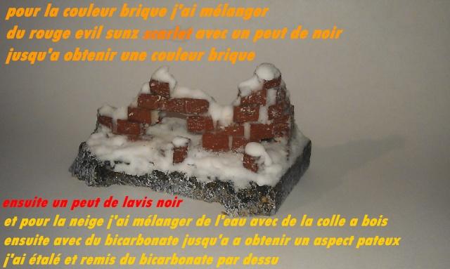 tuto a l'arache sur ma ruine effet neige Imag0415
