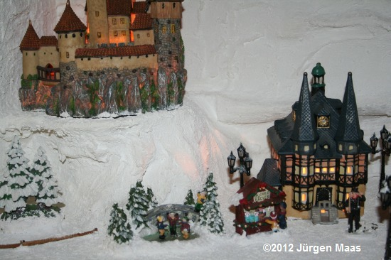 Winterlandschaft Winter22