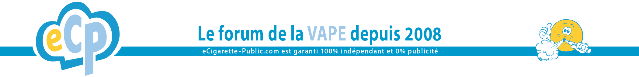 Ecigarette-public.com - Le forum de la vape