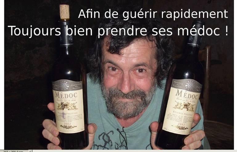 Humour en image ... Medocs11
