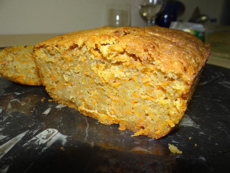 S19 du 18 au 24 mars 2013 : cake aux carottes Dsc01711