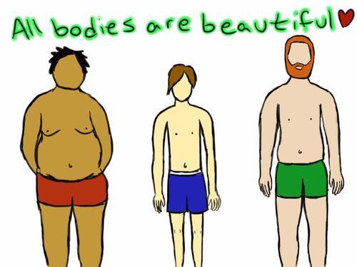 Body Positive ou comment voir son corps positivement - Page 2 Tumblr11