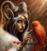 Avatars Créatures Fantastiques Vava-f10