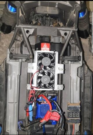 Température moteur 20190628