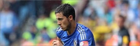 [FIFA 13] [Carrière Villa] Chelsea FC - Page 5 Hazard10