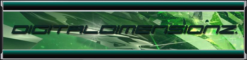 Digital Dimensionz Ddhe11