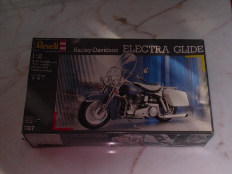 VENTE MAQUETTES Harley13