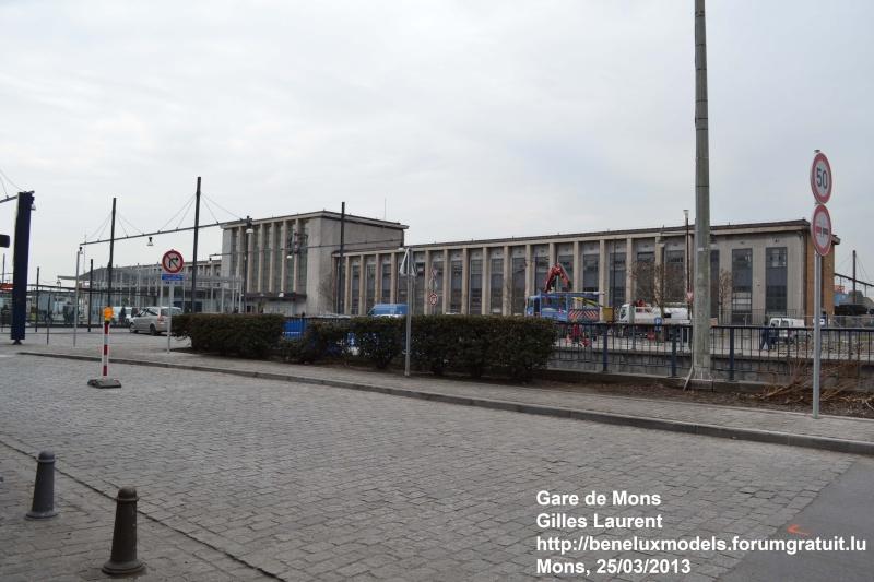 Gare de Mons Dsc_0122