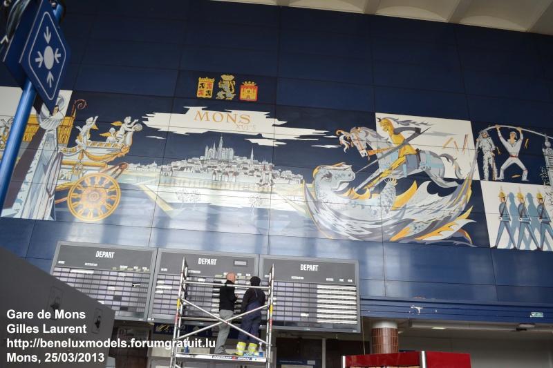 Gare de Mons Dsc_0123