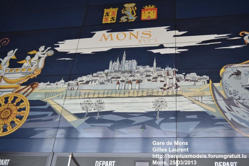 Gare de Mons Dsc_0124