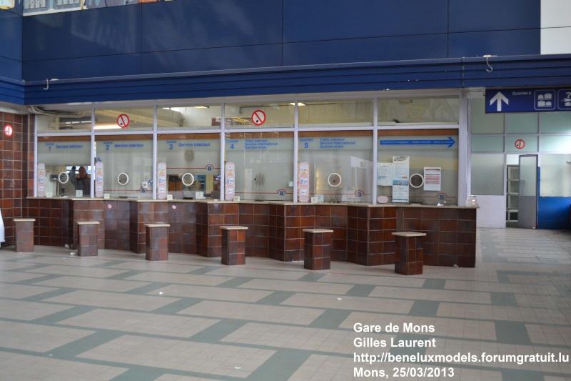 Gare de Mons Dsc_0125