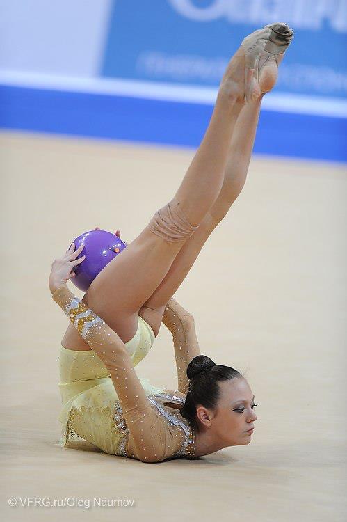 Grand Prix de Moscou 2013 - Page 6 16678110