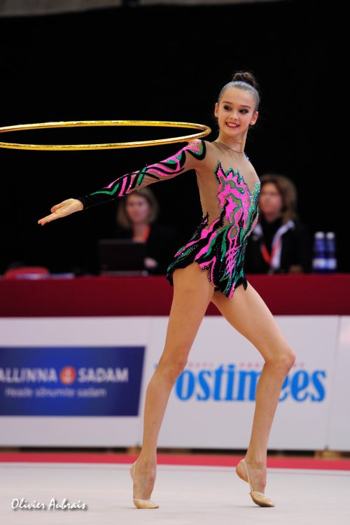 Eleonora Romanova 31419710