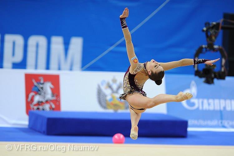 Grand Prix de Moscou 2013 - Page 7 48226110